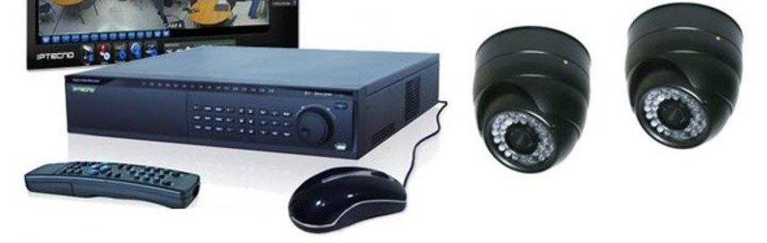 Sistemas perimetrales de videovigilancia - Sistemas de videovigilancia ...